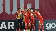 صعود تاریخی مقدونیه شمالی به جام ملتهای اروپا