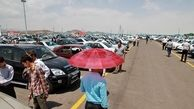 قیمت خودرو امروز ۹۷/۰۳/۰۸|افزایش ۴ تا ۸ میلیون تومانی قیمت ها در بازار