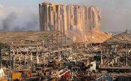 آخرین آمار کشته شدگان انفجار مهیب بیروت