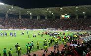 صدور رای پرونده حواشی فینال جام حذفی