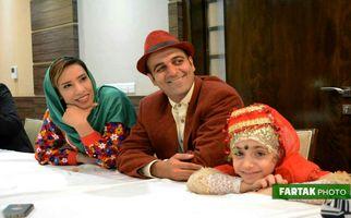 اجرای برنامههای شاد و با نشاط برای کودکان و نوجوانان توسط عمو احسان و خاله مهسان