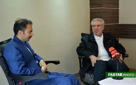 دکتر مونسان: کرمانشاه دارای آثار تاریخی و گردشگری بسیار همراه با مردمان مهربانی است
