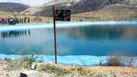 دو استخر کشاورزی در اصفهان دو قربانی گرفت