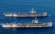 آمریکا اهداف پنهانی را در دریای چین جنوبی دنبال میکند