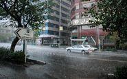 هشدار هواشناسی نسبت به آبگرفتگی معابر در تهران