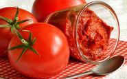 یک واحد تولید رب گوجه در البرز پلمپ شد