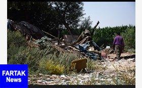 پرونده گمشدن کودکان پاکستانی مختومه شد