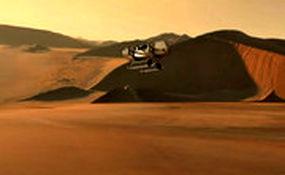 جستجوی حیات در قمر زحل از سال ۲۰۳۴