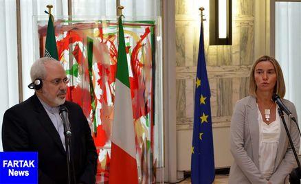 چراغ سبز اروپا به حفظ خطوط قرمز ایران