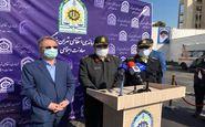 پلیس از ۲۰ اسفند تا ۱۵ فروردین در حالت آماده باش