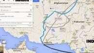 چابهار محل نزاع رقبای آسیایی و خاورمیانه