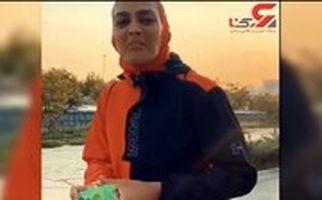 ادعای عجیب شهربانو منصوریان: ورزشکارها کرونا نمیگیرند
