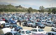 قیمت خودرو های سایپا و ایران خودرو 25 شهریور 1400