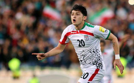 ستاره تیم ملی ایران باشگاه جدید خود را شناخت