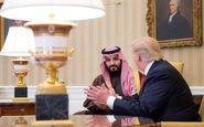 سودای هسته ای سعودی و تقابل ترامپ با قانونگذاران آمریکایی