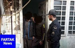 جزئیات پلمب 37 خانه در میدان امام حسین (ع)