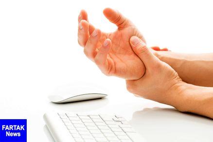 علت خواب رفتگی دست و پا چیست؟