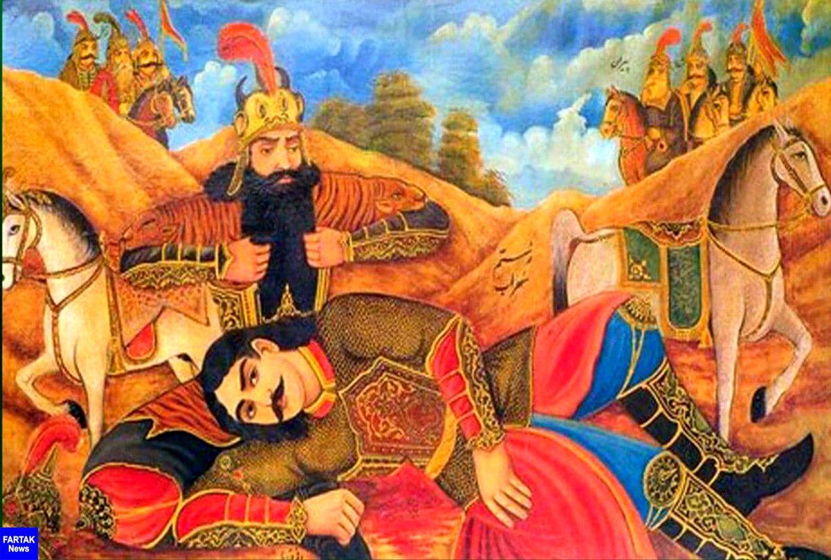 رونق هنر نقالی با برگزاری نخستین جشنواره ملی نقالی کودکان شهرهای راه ابریشم