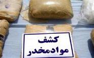 ۱۲۷کیلوگرم مواد مخدر در گچساران کشف شد
