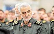 سردار سلیمانی: چه آمریکا، چه سعودی، چه هر الاغ دیگری، نمیتواند کاری کند!