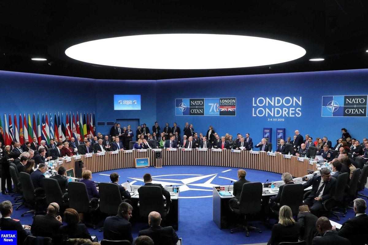 ناتو: اقدامات روسیه، امنیت متحدان را تهدید میکند