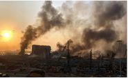 اسرائیل هرگونه ارتباط با انفجار بیروت را رد کرد