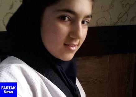 اهدای اعضای نوجوان تکواندوکار 'زهرا باغبان آزاد' به چند بیمار زندگی بخشید