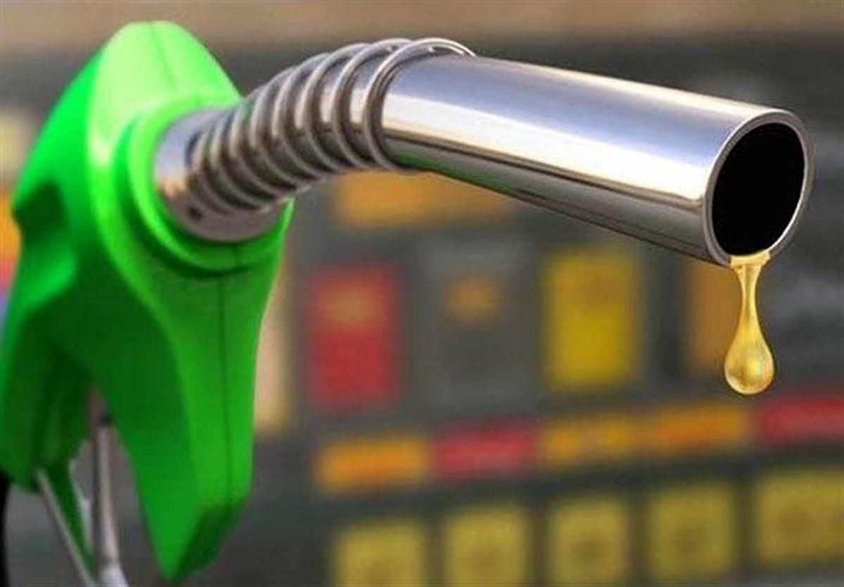 فوری/سهمیه بنزین مرداد امشب واریز می شود