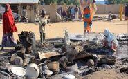 مهاجمان مسلح 29 شهروند نیجریه را کشته و دهها نفر دیگر را زخمی کردند