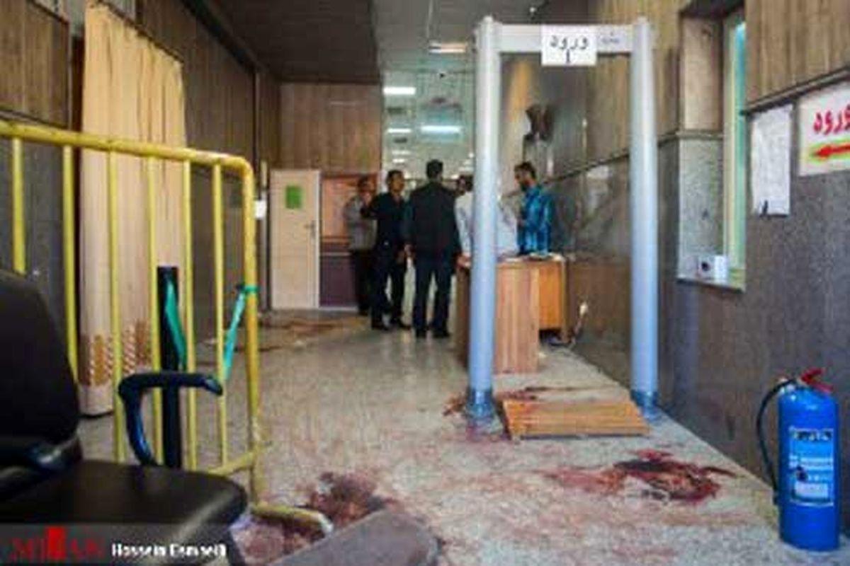 چرا داعش به ایران حمله کرد
