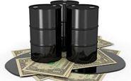 قیمت نفت به 55 دلار افزایش یافت