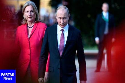 تنش در روابط روسیه و اتریش/ مسکو و وین سفرای یکدیگر را فراخواندند