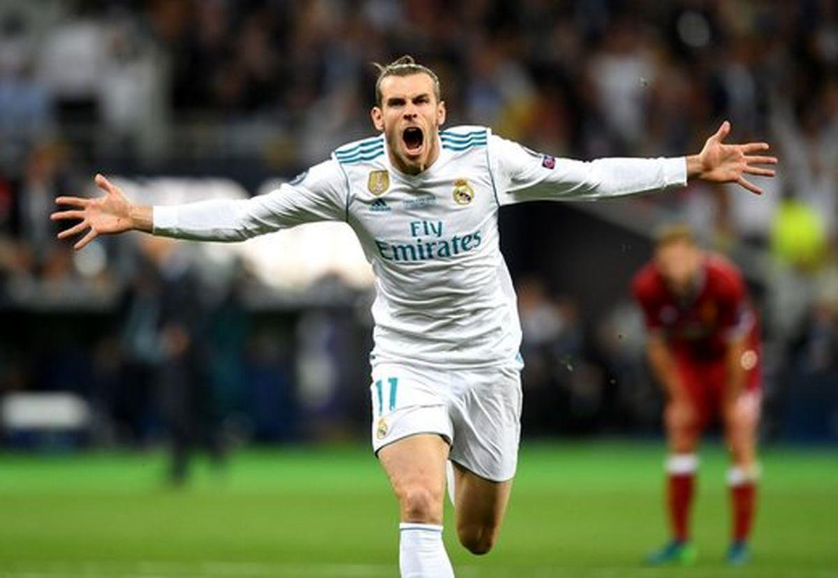 ستاره رئال فوتبال جهان را شگفتزده میکند؟