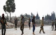 دیدبان سوریه: ترکیه 50 تروریست داعشی را به لیبی اعزام کرده است