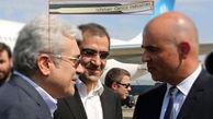 برند عینک آفتابی معاون رئیس جمهور + قیمت
