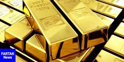 طلا به بالاترین قیمت در 5 ماه اخیر رسید