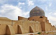 مسجدی با هزار سال قدمت و 24 محراب در ساوه + فیلم
