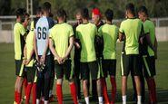 باشگاه تراکتورسازی به فدراسیون نامه زد