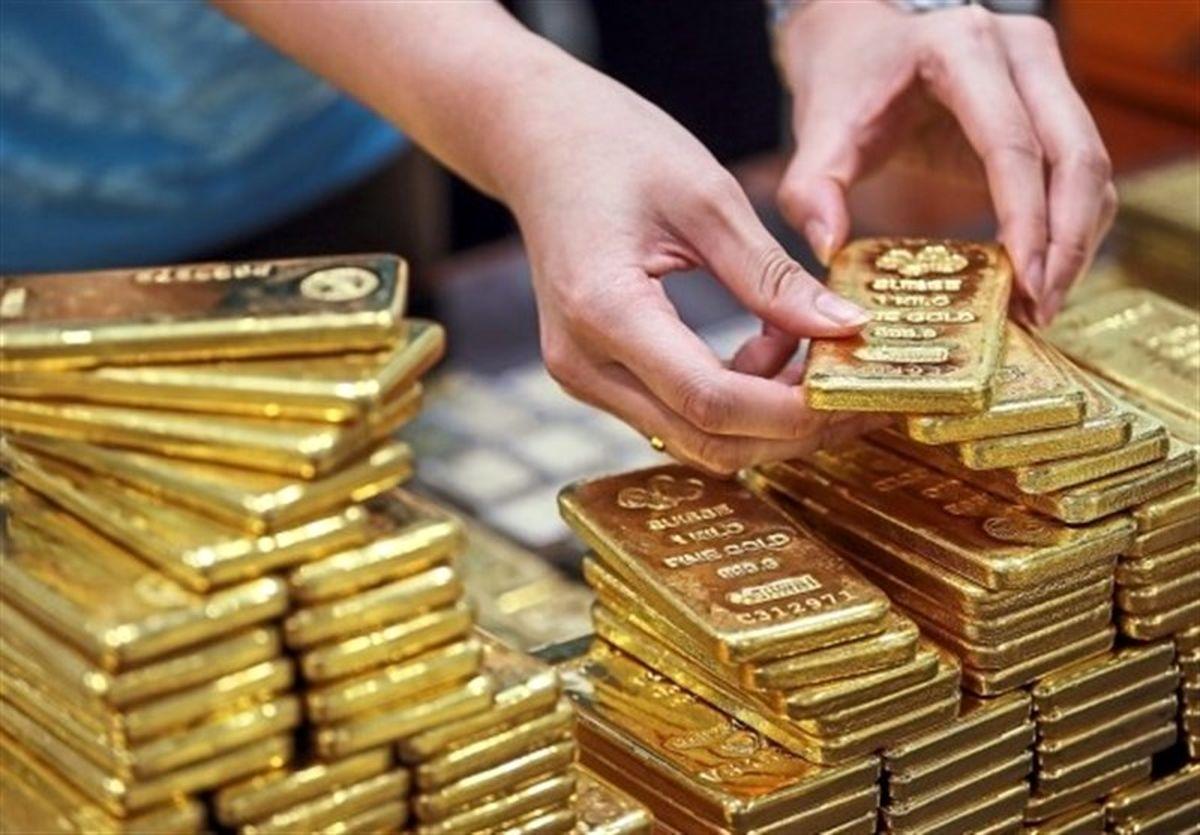 پیش بینی بازار طلا بعد از تعطیلات کرونایی