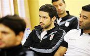 خسرو حیدری، گزینه دستیاری اسکوچیچ در تیم ملی