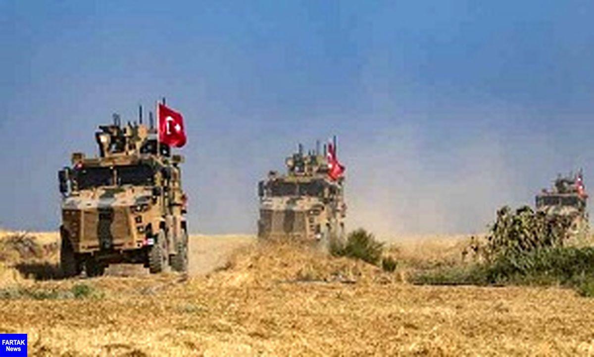 راهبرد ترکیه؛ خرید زمان برای حمایت از تروریستها