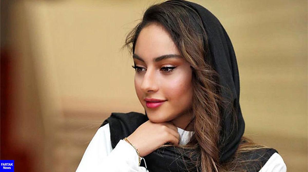 افشاگری بازیگر زن جنجالی درباره رابطهاش با ستارههای فوتبال ایران + عکس