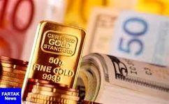 قیمت طلا، قیمت دلار، قیمت سکه و قیمت ارز امروز ۹۸/۱۰/۲۹