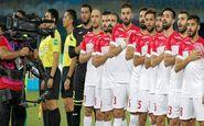 انتخابی جام جهانی| اردن به نفع ایران مقابل استرالیا شکست خورد و حذف شد