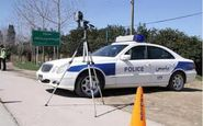 برخورد پلیس راهور کرمانشاه با 248 فقره تخلف رانندگی
