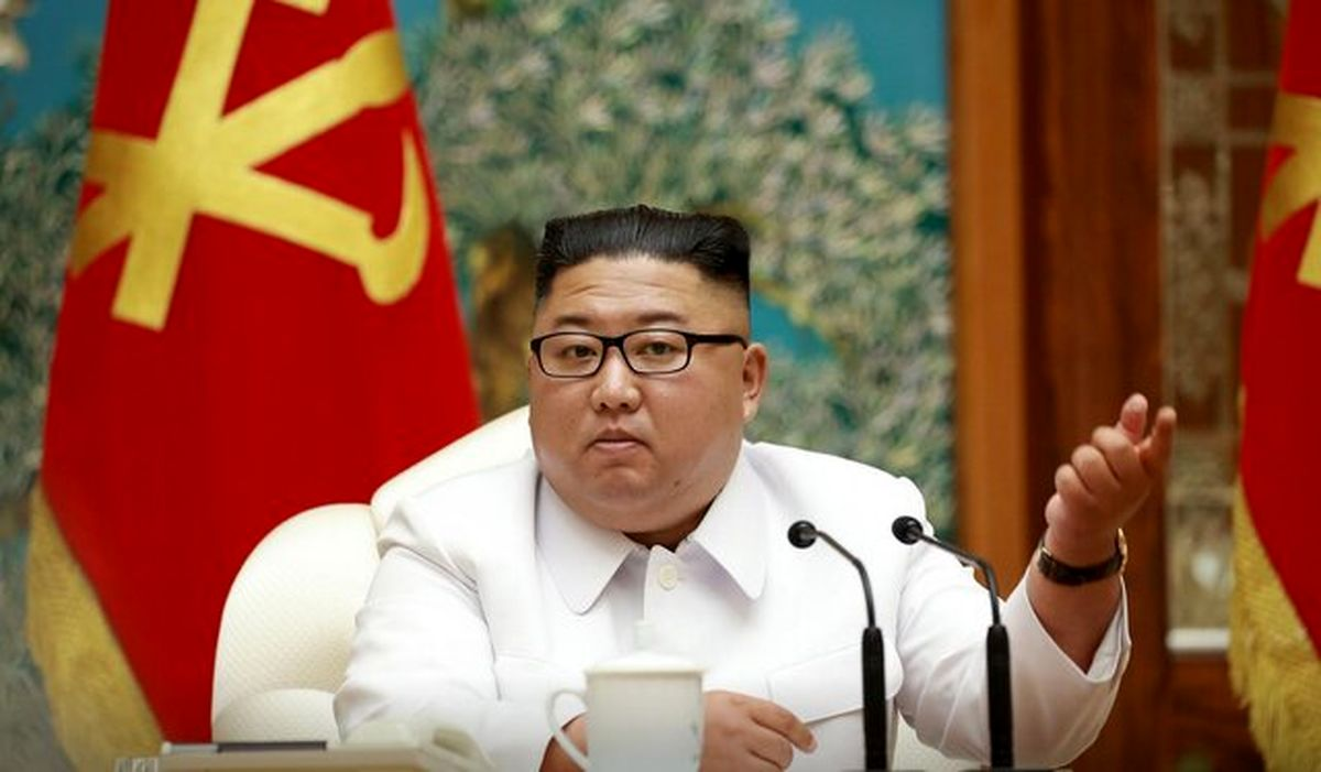 واکسن کووید-۱۹ به کیم جونگ اون تحویل داده شد