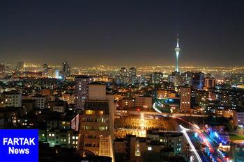 آپارتمان لوکس در تهران چند؟+جدول قیمتها