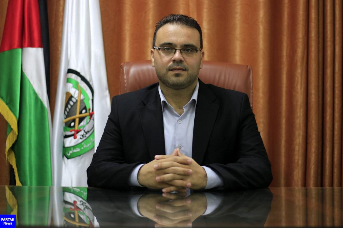 واکنش حماس به خوشخدمتی جدید آمریکا به رژیم صهیونیستی