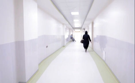 فیلم| جدیدترین تصاویر کرونایی از بیمارستان شهیدصدوقی(ره) یزد