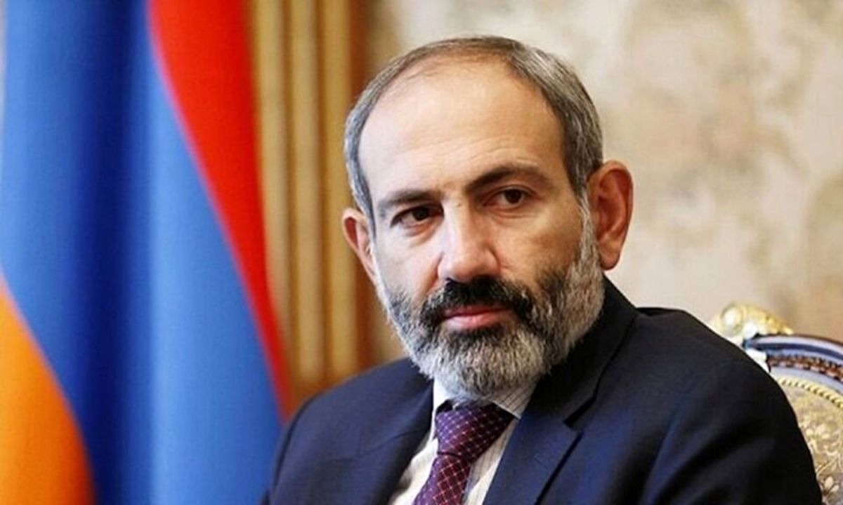 """نخستوزیر ارمنستان خطاب به مردم: تصمیم """"خیلی خیلی دشواری"""" را برای خودم و شما گرفتم!"""